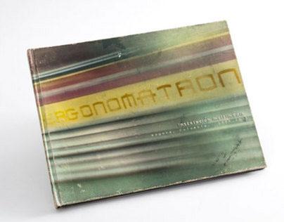 Catálogo impreso Ergonomatrón