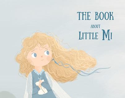 Book about little Mi