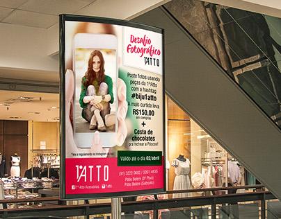 Advertising | 1º Atto