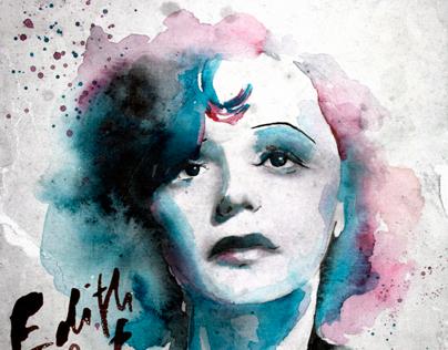 Edith Piaf Project