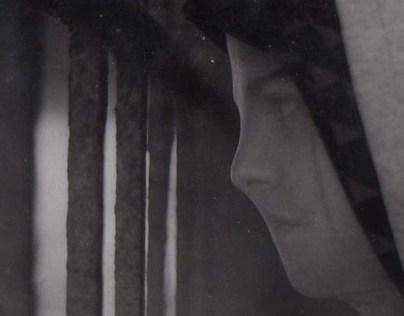 Hidden Identity- Darkroom Prints For Final