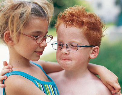 Lookkino - ADV occhiali bambino