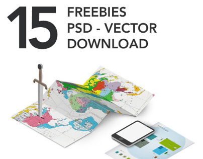 FREE FLAT ICON VECTOR PSD DOWNLOAD