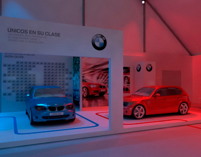 LANZAMIENTO BMW SERIE 1