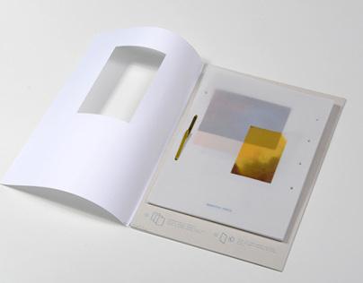 Subjective Reality. An art book.
