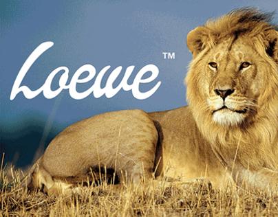 Loewe Personal Branding