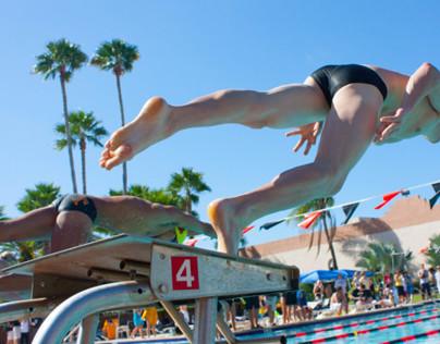 Swim Photography
