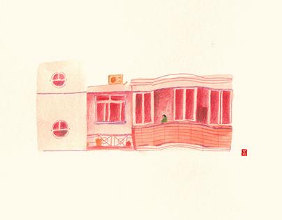 Shanghai (Illustration)