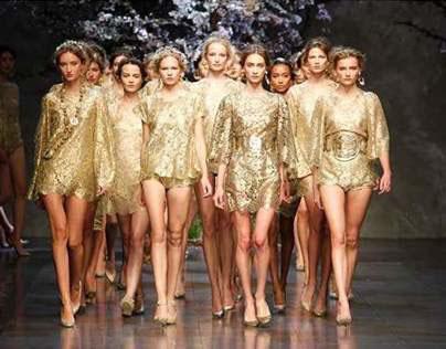 Fashion Week Spring/Summer 2014 Reviews