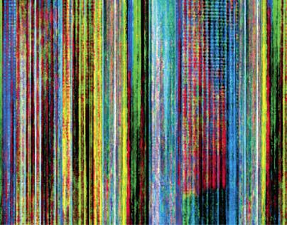 Comcast Digital Mural