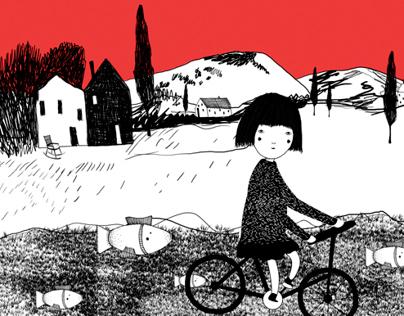Book: Bikefriendly I Yatay