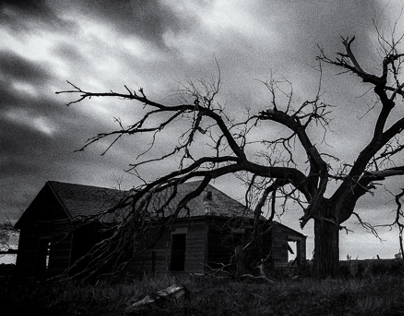 A Texas Haunting