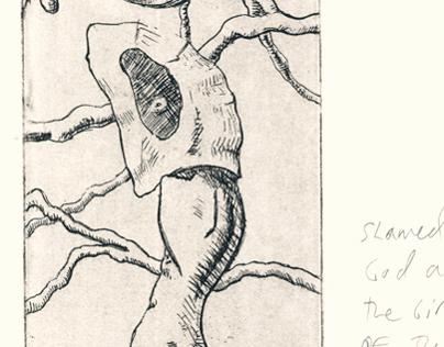(Sk)etchings