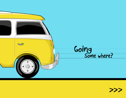 Going Some Where?