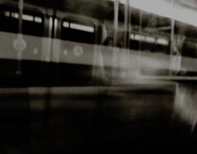 Looping Metro Ride
