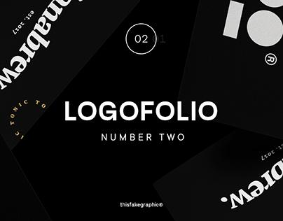 Logofolio / Number 2