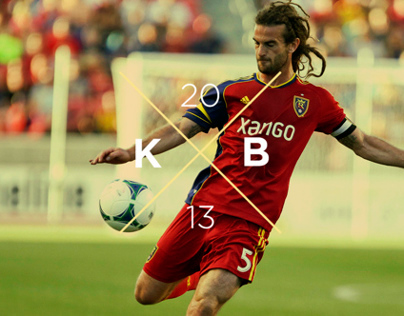 Kyle Beckerman | 2013 Best XI candidate