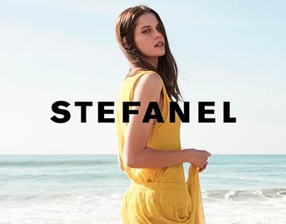 Stefanel - eCommerce proposal