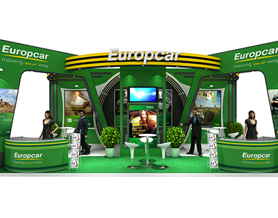 europcar@arabian travel market