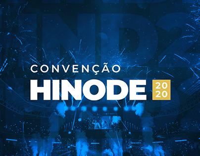 Convenção Hinode