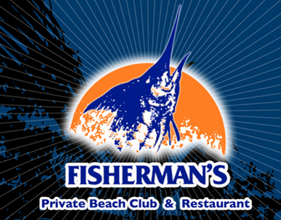 Graphic Design & Advertising for Fisherman´s
