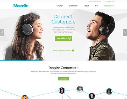 Needle.com