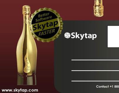 Giftcard - Skytap Gold Party