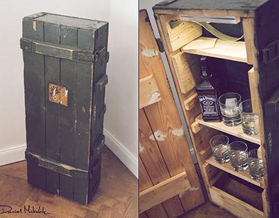 Military Locker