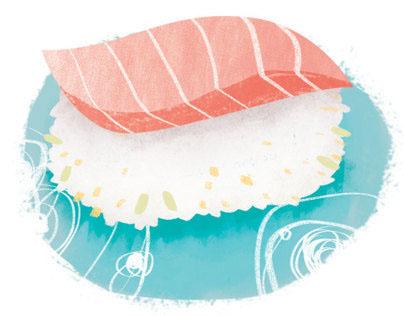 Japanese Food 日本食