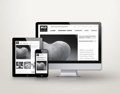 Digital Strategy & Responsive Design