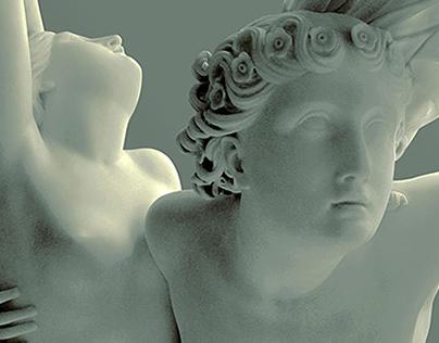 The Statues - Paris
