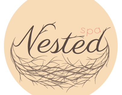 Nested Spa
