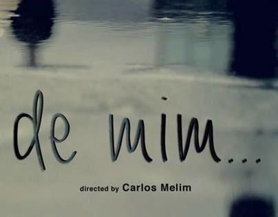 """""""De mim"""" Short Movie"""