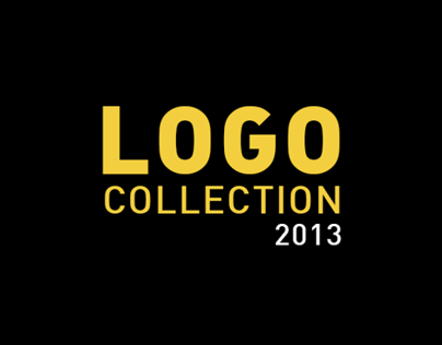 Logo Collection - 2013