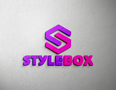 StyleBox Creative Studio Branding