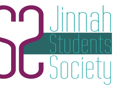 Jinnah Students Society Logo