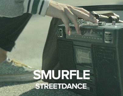 Smurfle - Streetdance