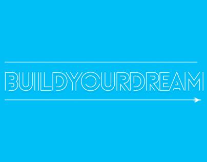 Brand Identity - Build Your Dream