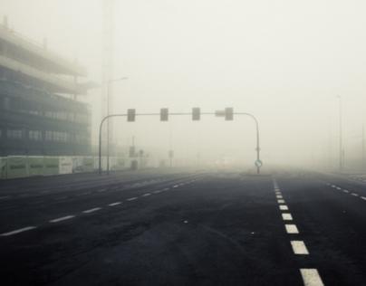 Zona - empty city