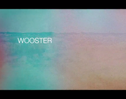 "Wooster ""If All The Dew Were Diamonds"" Album out video"