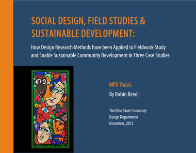 Design Research: Social Design
