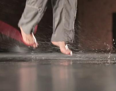 video works - dance