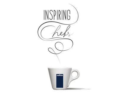 Inspiring Chefs - The 2014 Lavazza Calendar