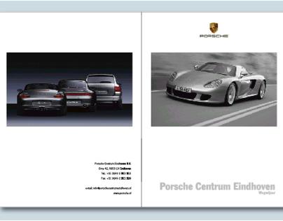 Porsche Centrum Eindhoven 2004