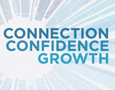 Connection. Confidence. Growth.