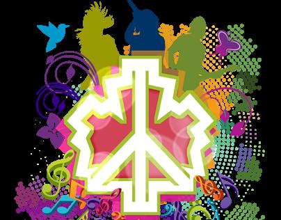 Doğayla Barış Festivali | Logo, Poster, Social Media