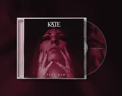 Finding Kate - Cover Artwork