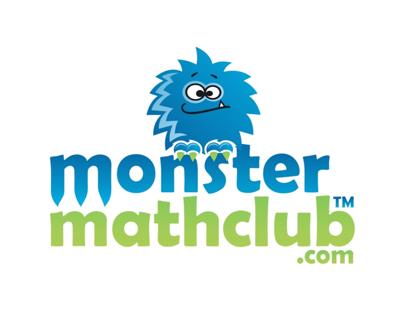 Monstermathclub Educational Counting Videos