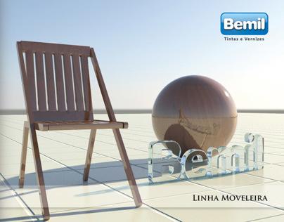 Bemil - Linha Moveleira