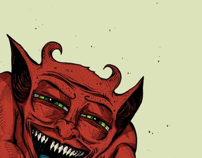 Devious Demon